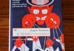 Angelo Ventrone - Il nemico interno - Donzelli Editore