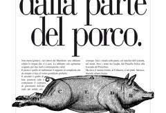 20 anni dalla parte del porco