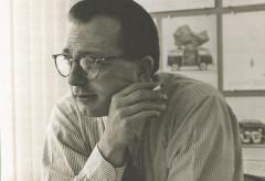Helmut Krone